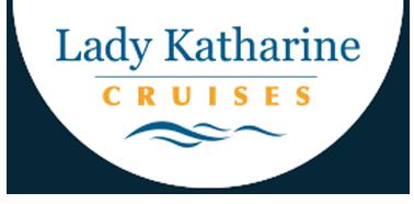 Lady Katherine Cruises Logo